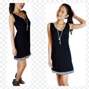 💗HOST PICK!💗 NWT Sohung Designer Black Dress